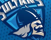 BOGAZICI SULTANS Football Team Branding Proposal