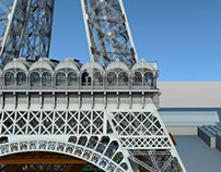 Eiffel 1889