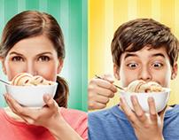 Zachary Scott | Dreyer's Ice Cream