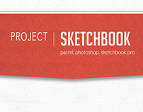 Project | SKETCHBOOK