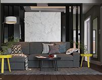 Interior Design | Master Bedroom | Modern | Cairo