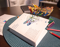 Mindful Coloring Exhibit