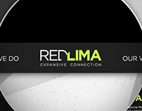Redlima - Website