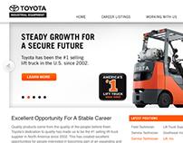 Toyota Lift Tech (website)