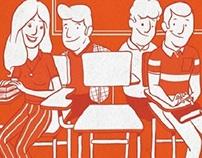 Anhanguera Educacional | Feira do Estudante
