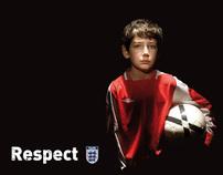 The FA – Respect