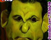 Faces Designed
