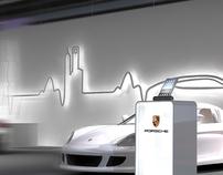Porsche Center Shanghai
