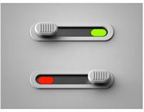 button test with Jivaldi