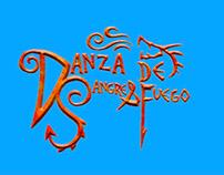 ANIMACIÓN 2D/ ILUSTRACIÓN - Danza de Sangre&Fuego