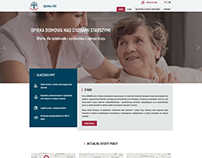 Samaris - projekt WWW