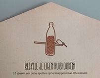 Boek: Recycle je eigen huishouden!