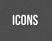 ICON | SYMBOL DESIGN