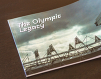 Final Project Book - The Olympic Legacy