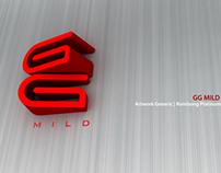 GG Mild Outlet Branding - 2012 Version