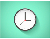 Clean clock design