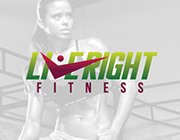 LiveRight Fitness