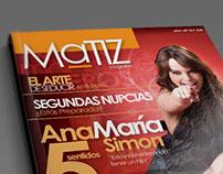 Matiz Magazine