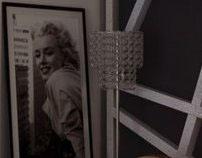Monroe In My Room
