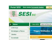 SESI Santa Catarina