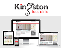 Kingston Foot Clinic