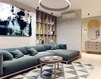 Interior | Apt. 112