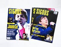 Revista Signos (magazine)