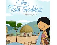 Bethari the Rain Goddess