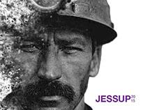 JESSUP 2015 Campaign Concept Design
