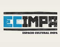 Espacio Cultural IMPA | Identidad
