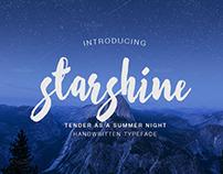 Starshine script