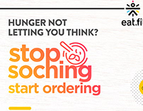 Stop Soching Campaign