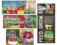 Client Campaigns - Bonnie Plants