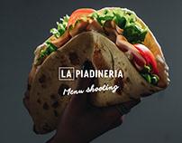 La Piadineria   Shooting