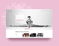One Step - Dancing Ballet Salon
