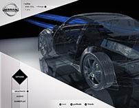 Xbox One - UI Concept