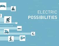 """IAA Clip """"E-Mobility"""" 4K/UHD HFR"""