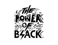 The Power Of Black
