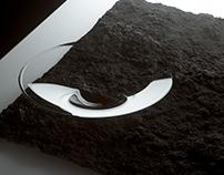 Lava Plate