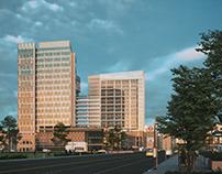 APA Building
