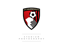 Photography | AFC Bournemouth 2018