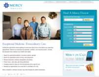 Mercy Find a Doctor Website