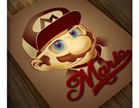 Alternative Mario