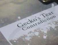 Gecko's Tear - Contradiction