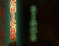 Cbicago Signs