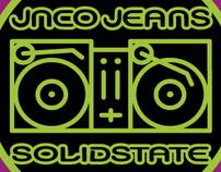 JNCO Logo Identity