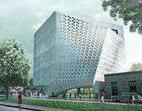 Chapultepec Cultural Center