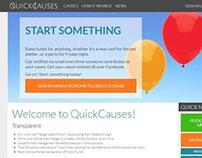 Quickcauses