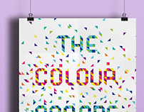 The Colour Parade