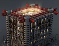 Mediaset Premium - Stadiums